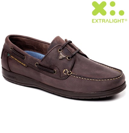Dubarry Sailmaker XLT bootschoen chestnut