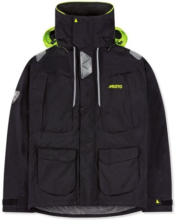 80811 BR2 Offshore Jacket Black