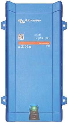 Victron MultiPlus 12/1200/50-16 Lader omvormer