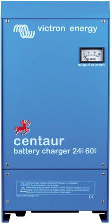 Centaur charger 12/60 (3)