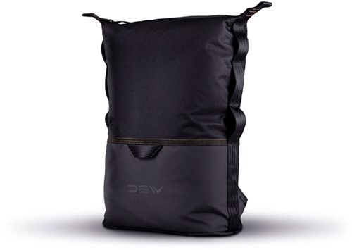 DEW Verge.15 pavement Black