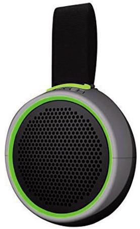 Braven 105 WP BT Speaker - Silver