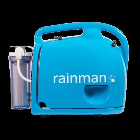 Rainman watermaker Petrol High output 100/140 ltr/uur