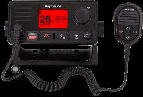 Raymarine RAY63 Marifoon