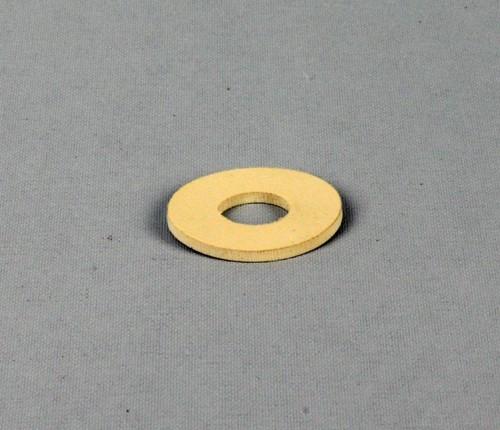 ring onder knop