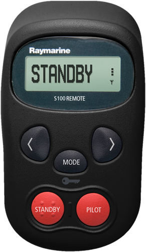 Raymarine S100 Wireless