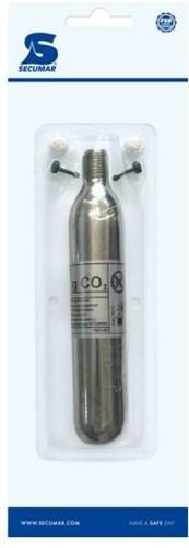 Secumar Midi reddingsvest herlaadset - 3001S - 22 gram