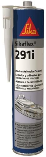 Sikaflex 291i polyurethane afdichtingskit, 300m bruin