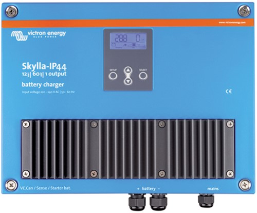 Skylla IP44 24/30(1+1) 120-240