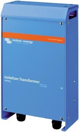 Isolation Trans. 2000W 115/230