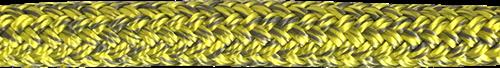 U-Rope Score HMPE 12 mm geel